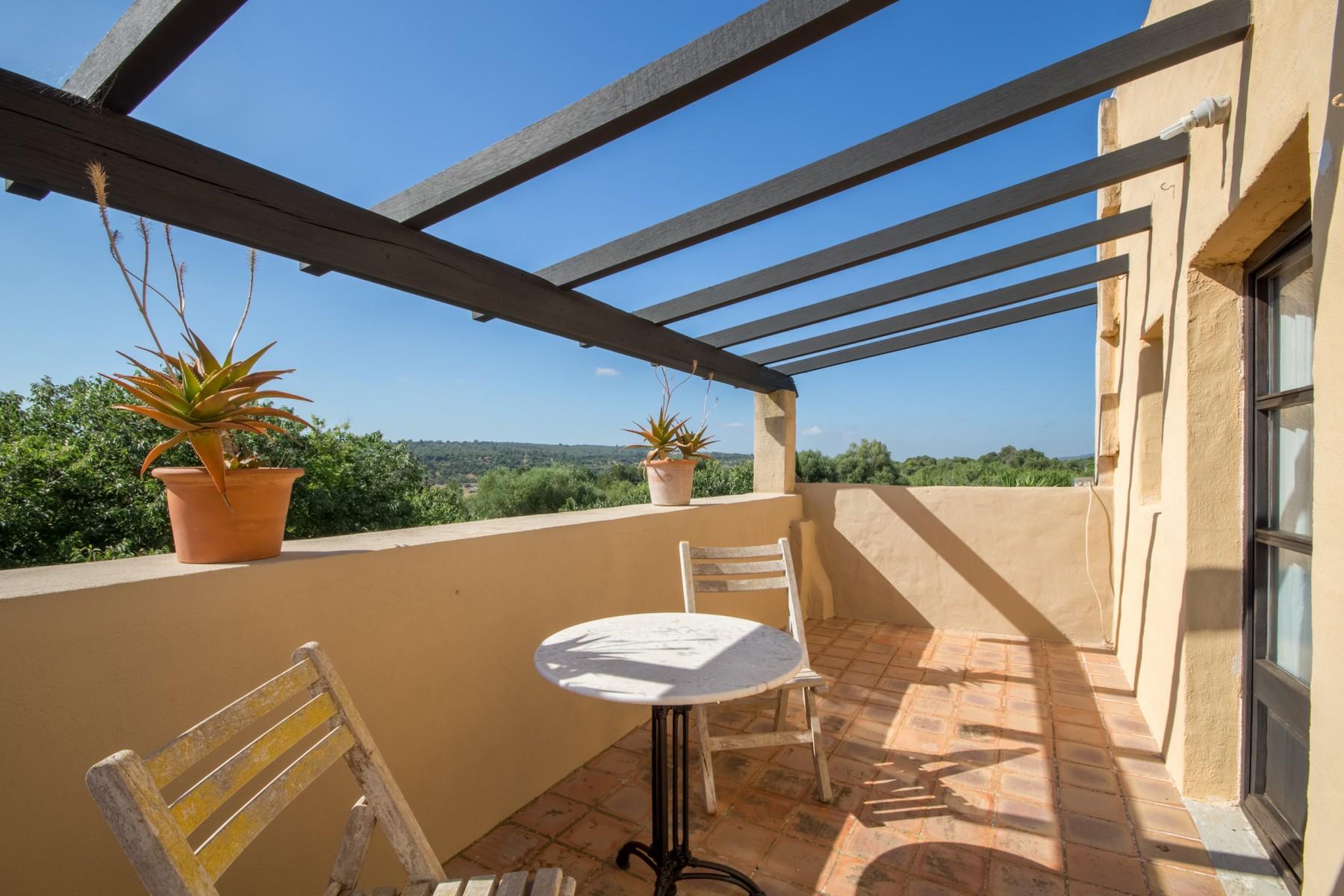 Landhaus mit Pool für 8 Personen in Ariany, Mallorca.