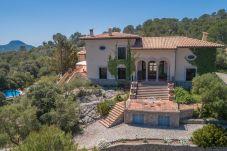 Villa in Puigpunyent - Vista Rey Sa Comuna, Finca 5StarsHome...