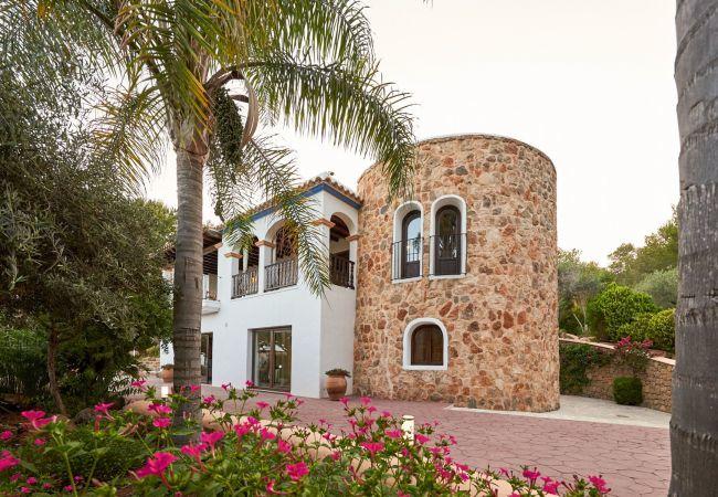 Sant Antoni de Portmany / San Antonio - Villa