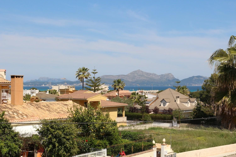 3 DSZ, 2 Bäder, Terrassen, Grill und gratis Wifi-Internet, nur 10 Gehminuten zum Strand