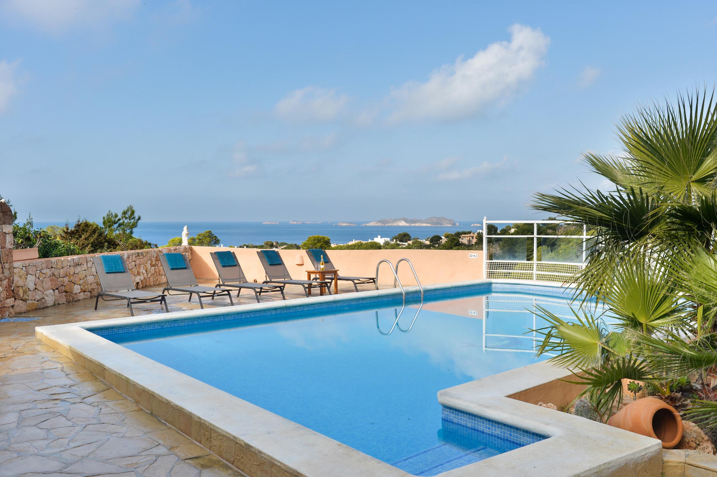 Villa in Sant Josep de Sa Talaia / San Jose - Can Costa, Villa 5StarsHome Ibiza