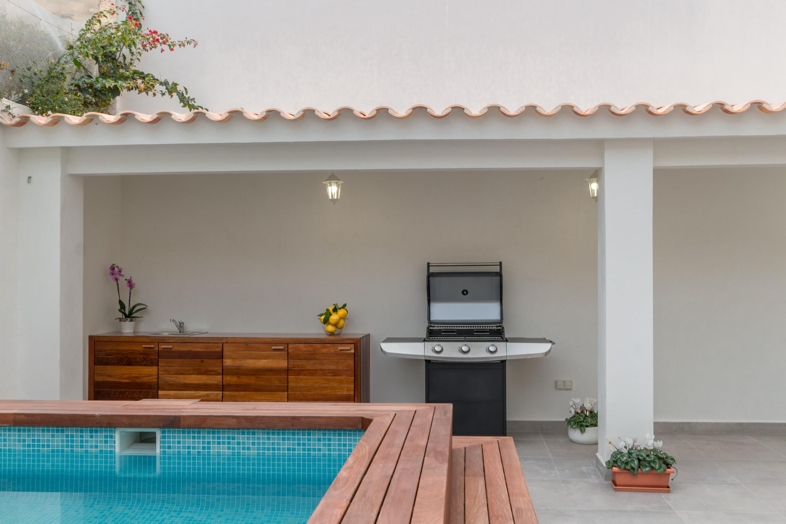 in Palma de Mallorca - Miquel Santandreu 40, TownHouse 5StarsHome Mallorc