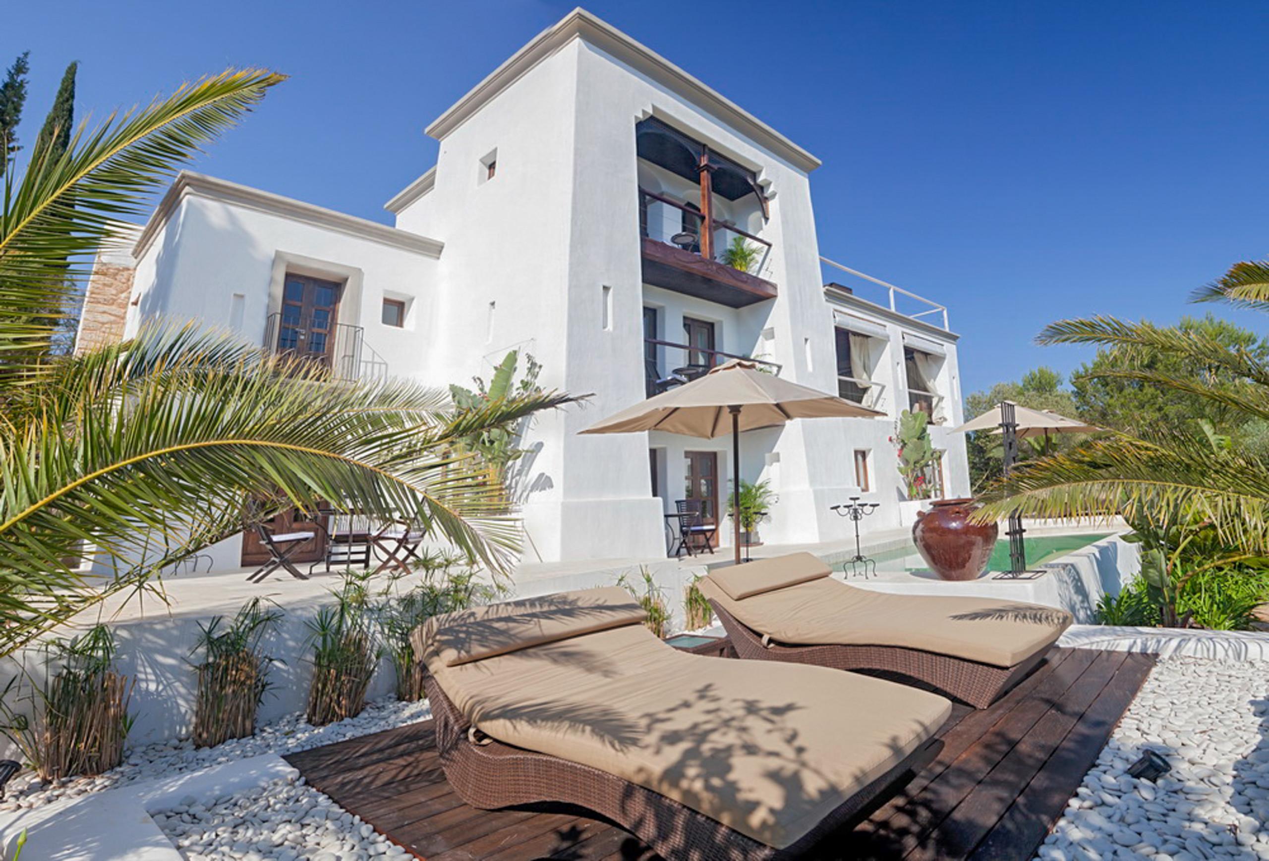 Villa in Sant Joan de Labritja / San Juan - IL Palazzo, Villa 5StarsHome Ibiza