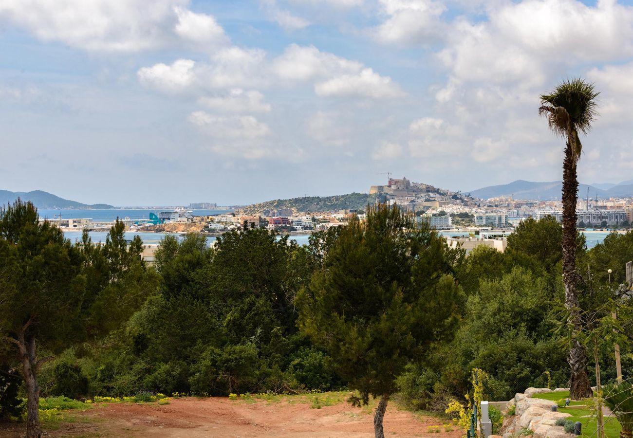 Villa in Ibiza - VILLA PEP TONI