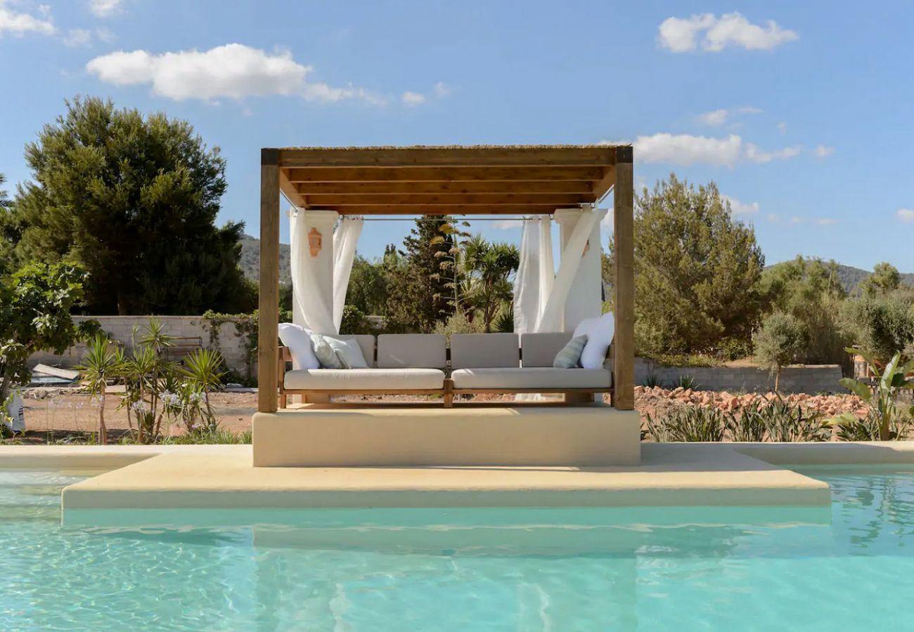 Villa in Ibiza - VILLA ARMONIA