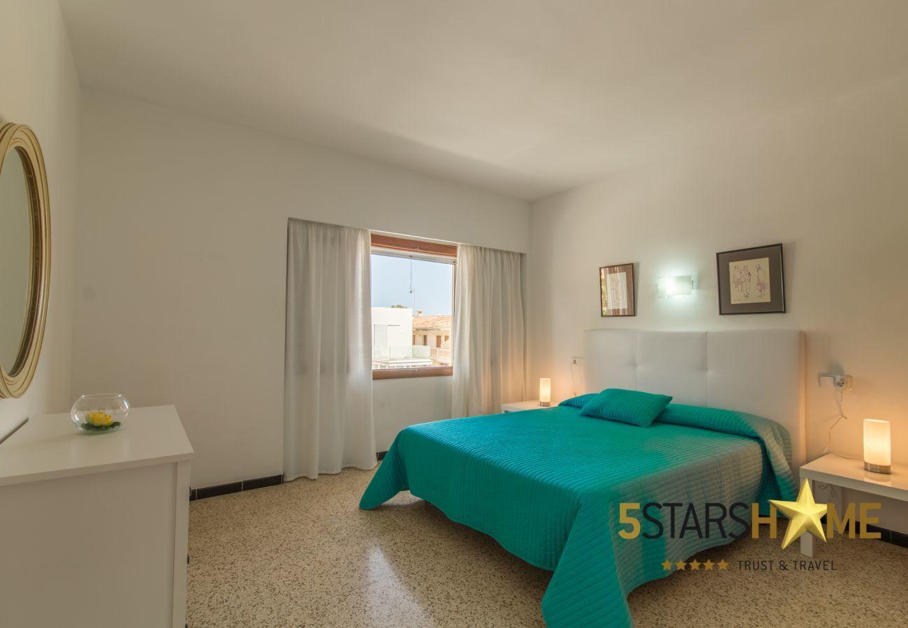 Ferienhaus in Platja de Muro - Don Simon, Beach House 5StarsHome Mallorca