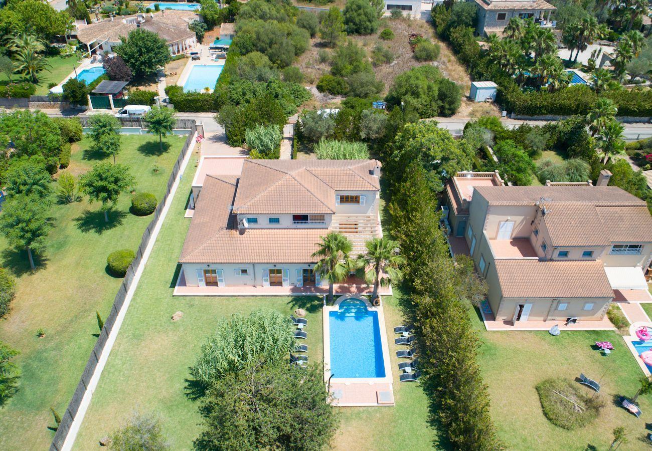 Villa in Sa Pobla - La Romana, Finca 5StarsHome Mallorca