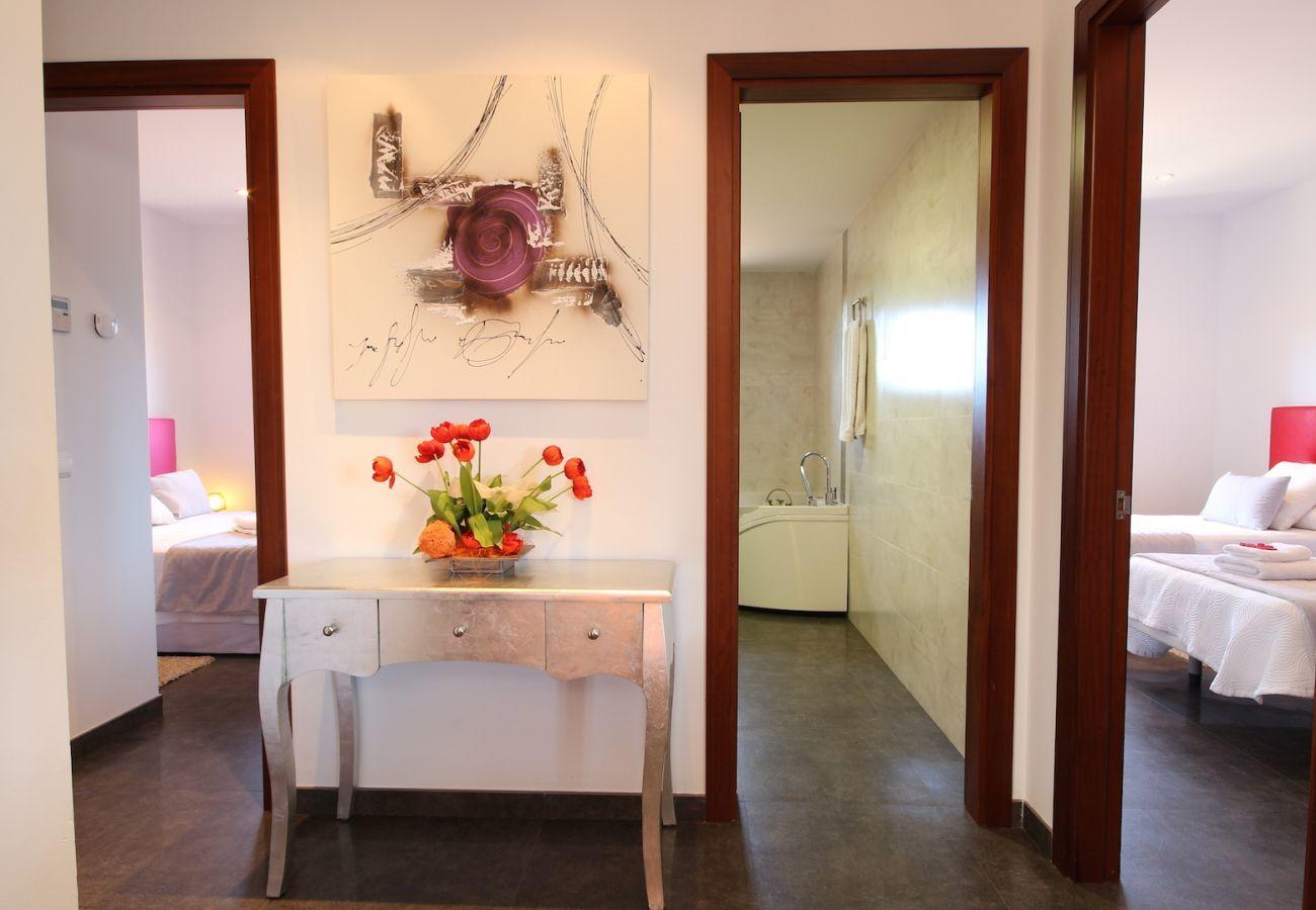 Villa in Sa Pobla - Eden Son Manyo 224