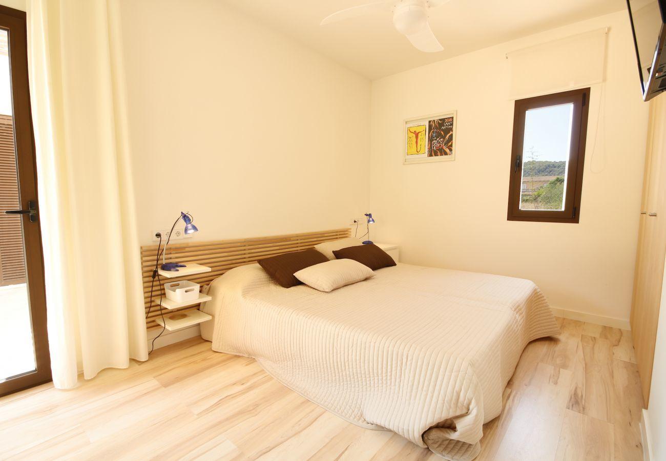 Ferienhaus in Sa Pobla - Xainu Island, Villa 5StarsHome Mallorca
