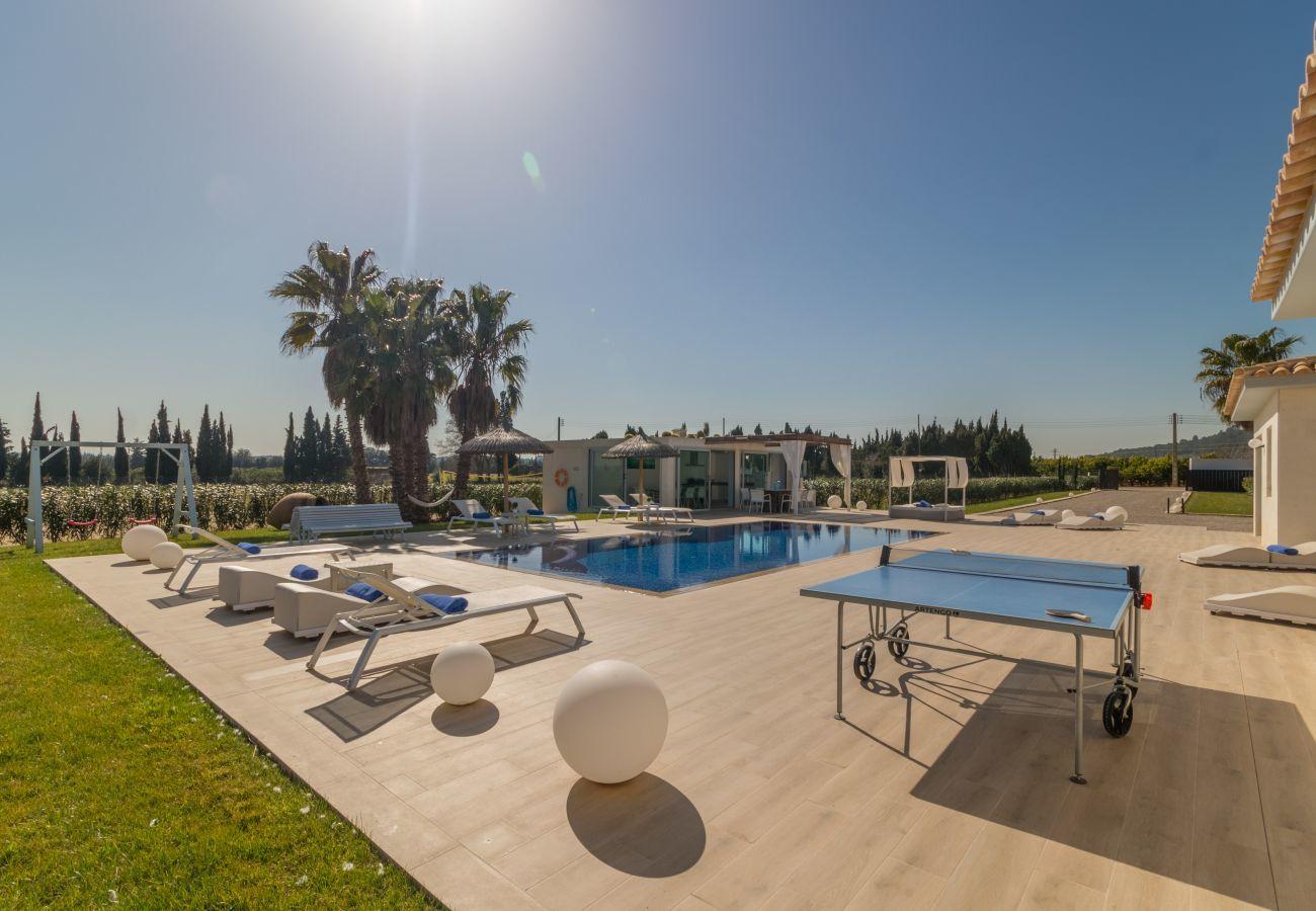 Villa in Inca - Eden Son Frare, Finca-Villa 5StarsHome Mallorca