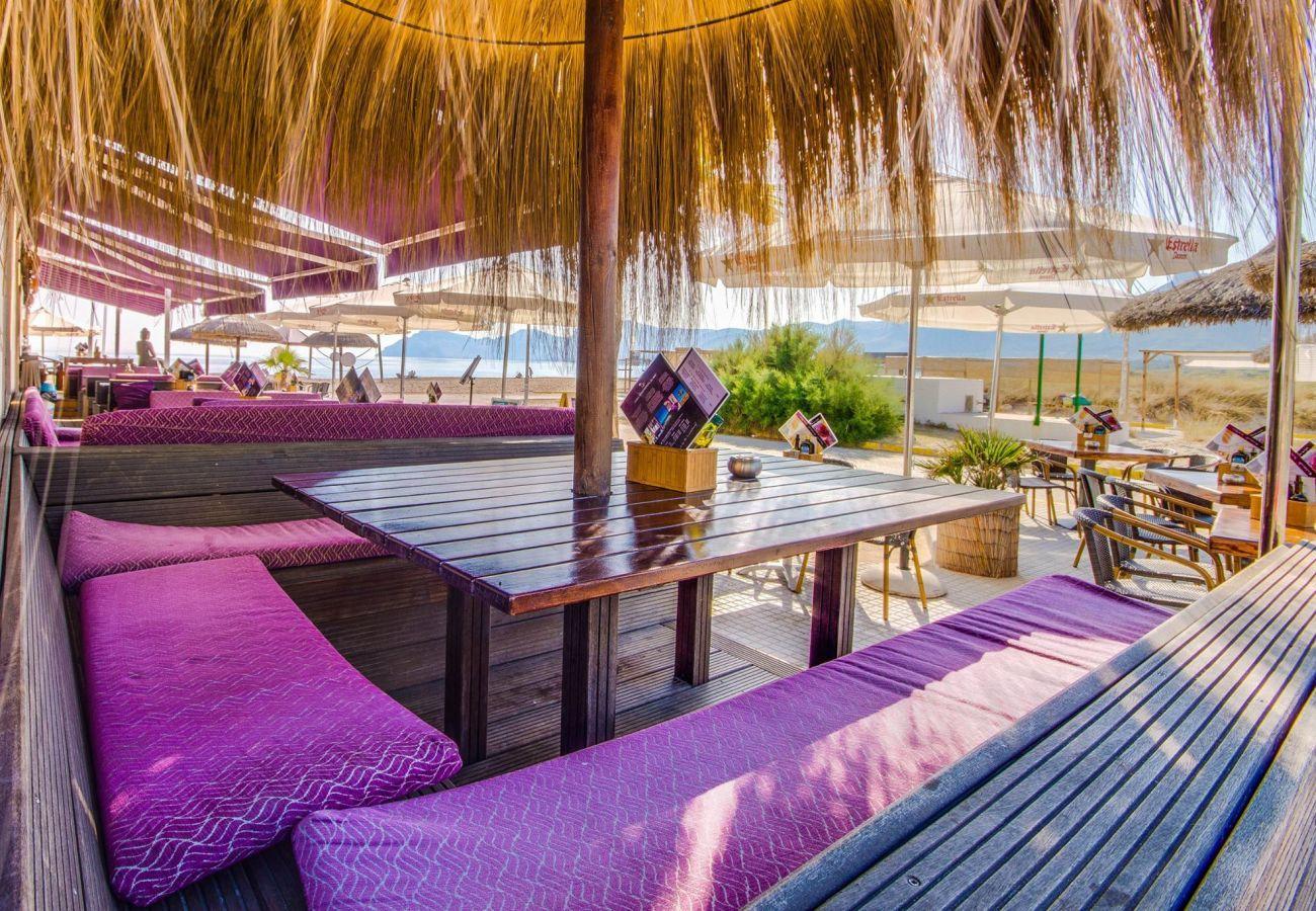 Villa in Son Serra de Marina - Son Serra Paradise, Beach House 5StarsHome Mallorc