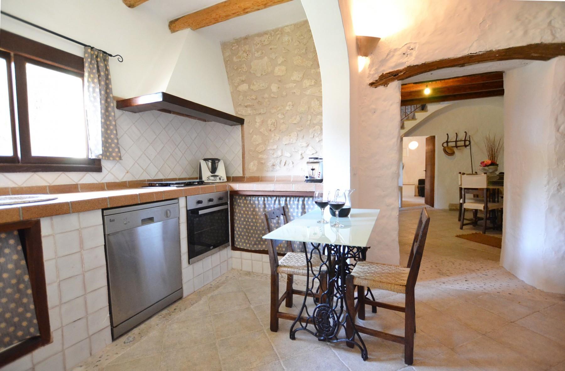 ... 5 Doppelschlafzimmer, 3 Badezimmer, Wifi Internet, Klimaanlage, Schöner  Garten Mit Pool ...