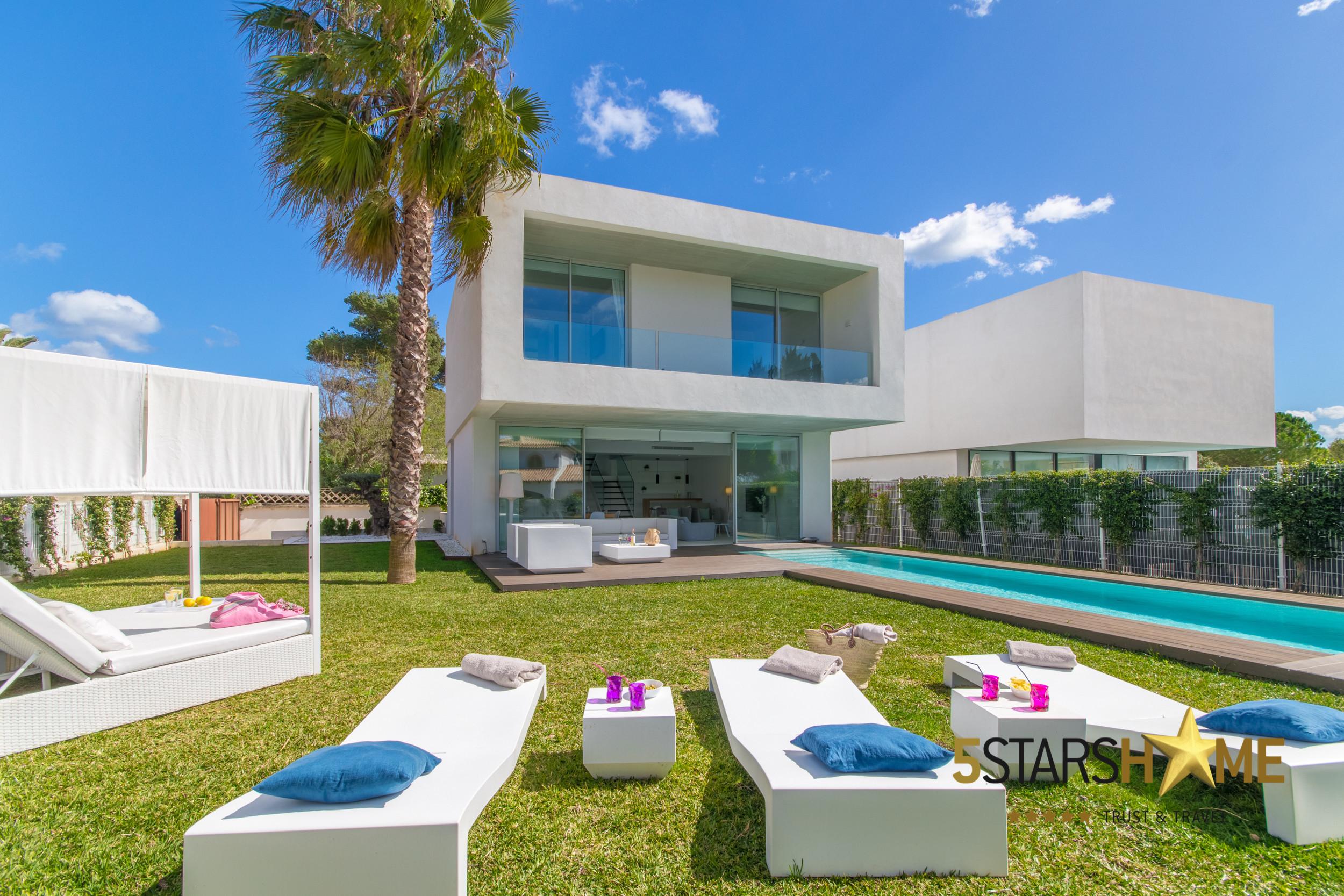 Cuc de Mar, Villa 5StarsHome Mallorca