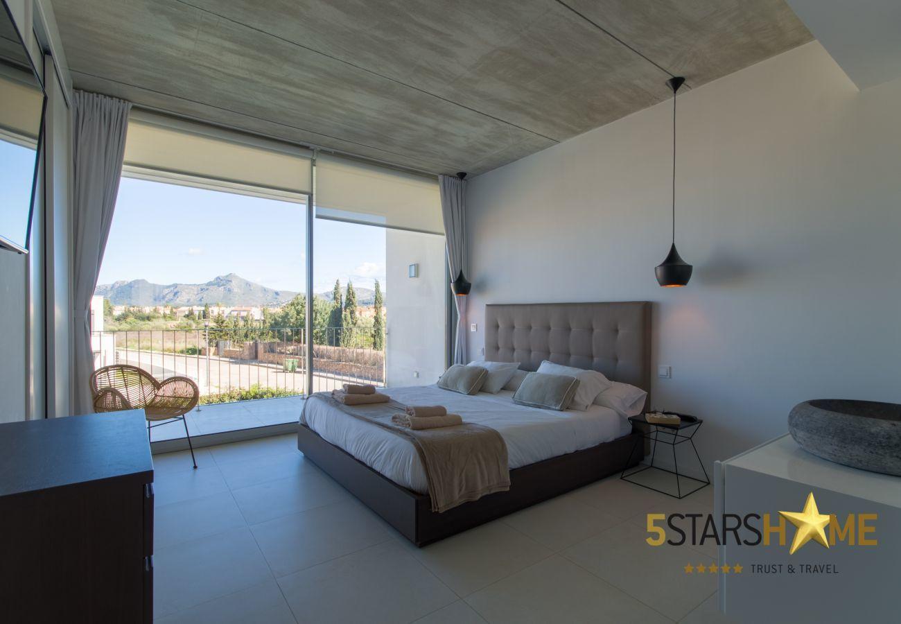 Villa in Alcudia - Barcares Suit, Villa 5StarsHome Mallorca