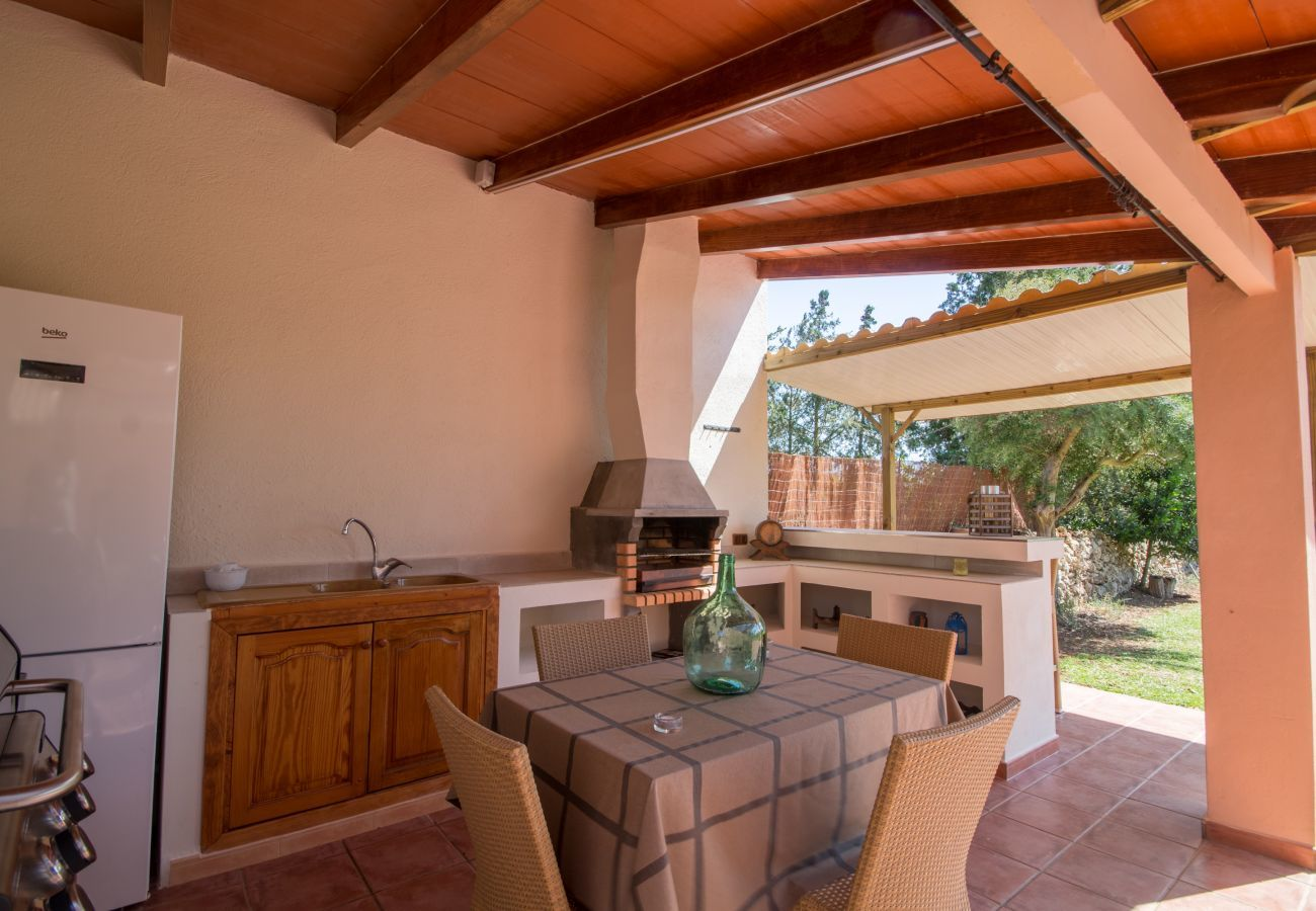 Landhaus in Santa Margalida - Can Pedro de Duri, Finca 5StarsHome Mallorca