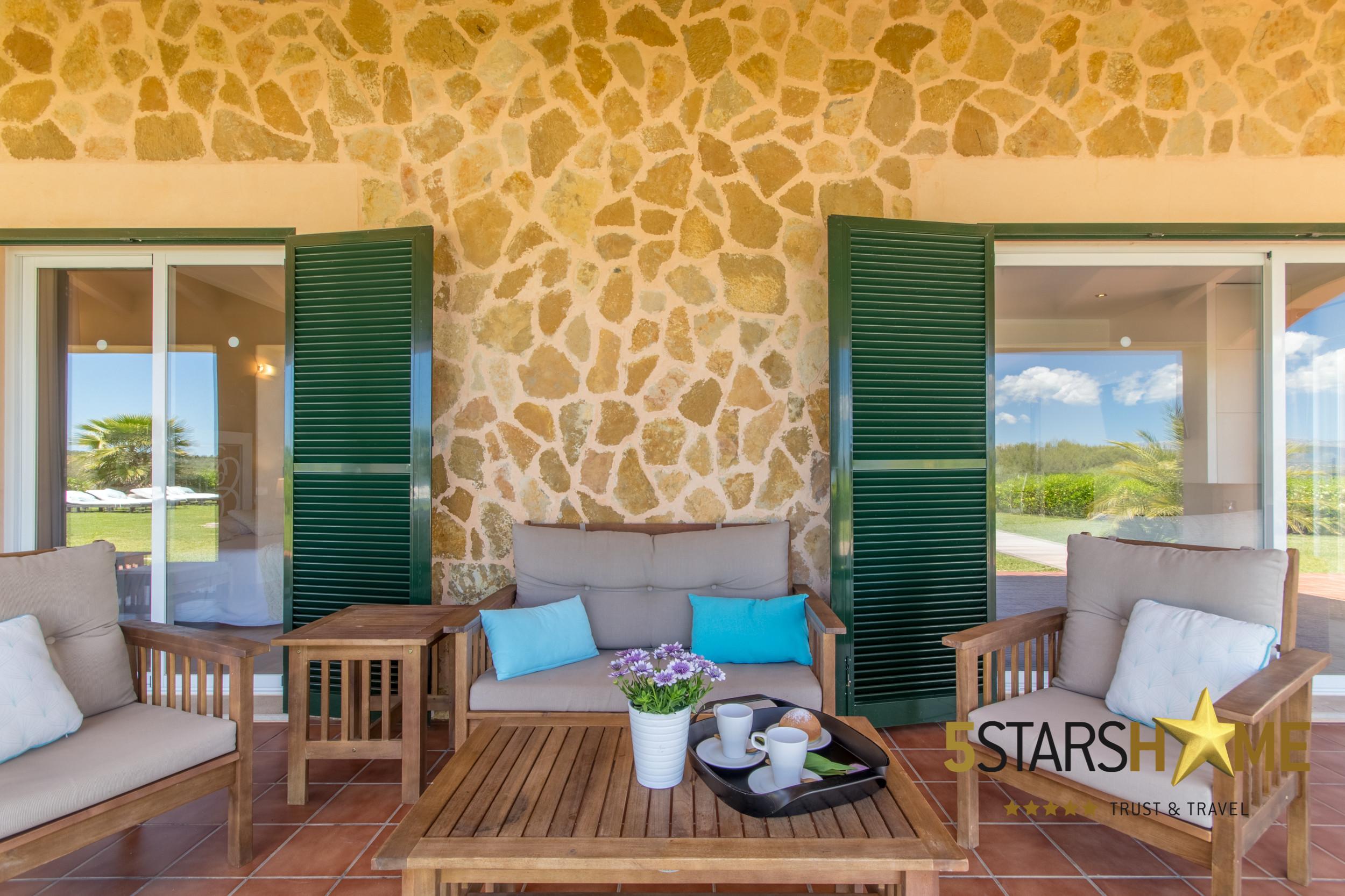 La Tierra, Villa-Finca 5StarsHome Mallorca