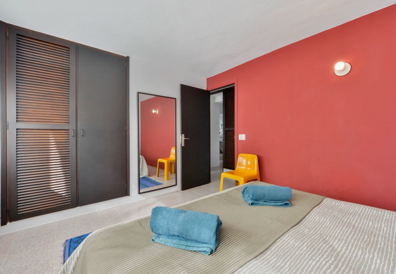 Villa in Ibiza - Broner Bauhaus, Villa 5StarsHome Ibiza