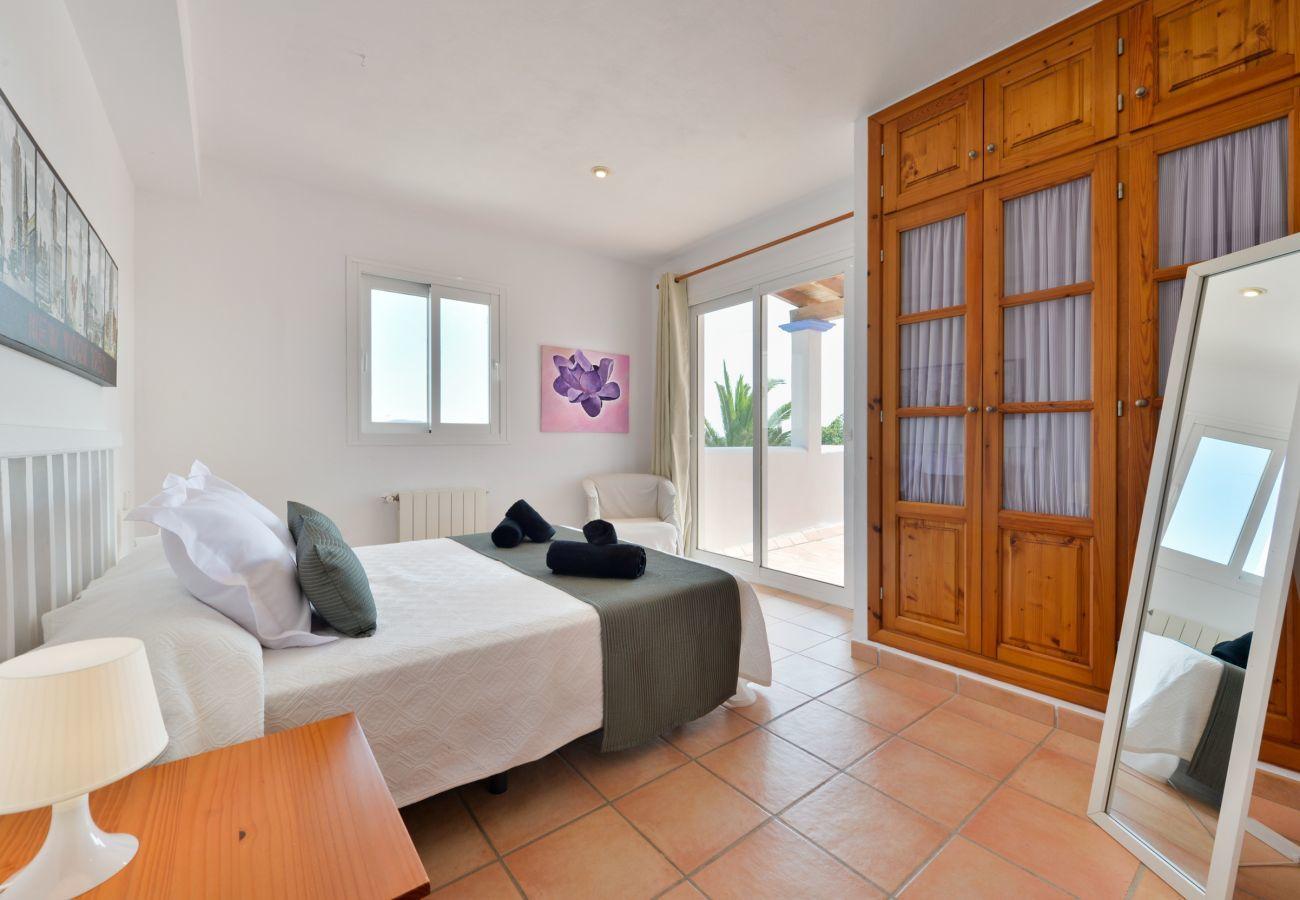 Ferienhaus in Sant Josep de Sa Talaia - Can Artesa, Villa 5StarsHome Ibiza