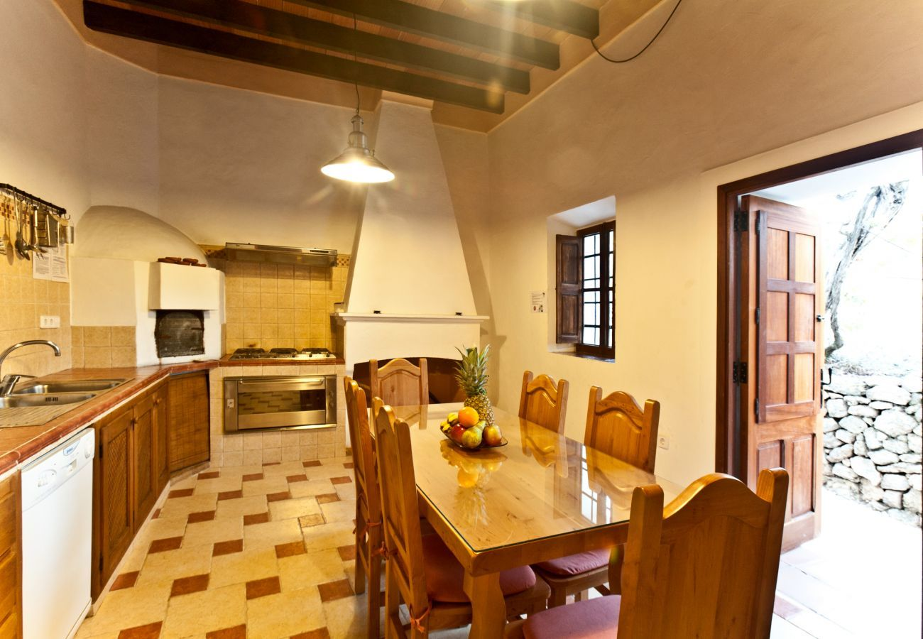 Villa in Sant Josep de Sa Talaia - Monte Dalt 12, Villa 5StarsHome Ibiza