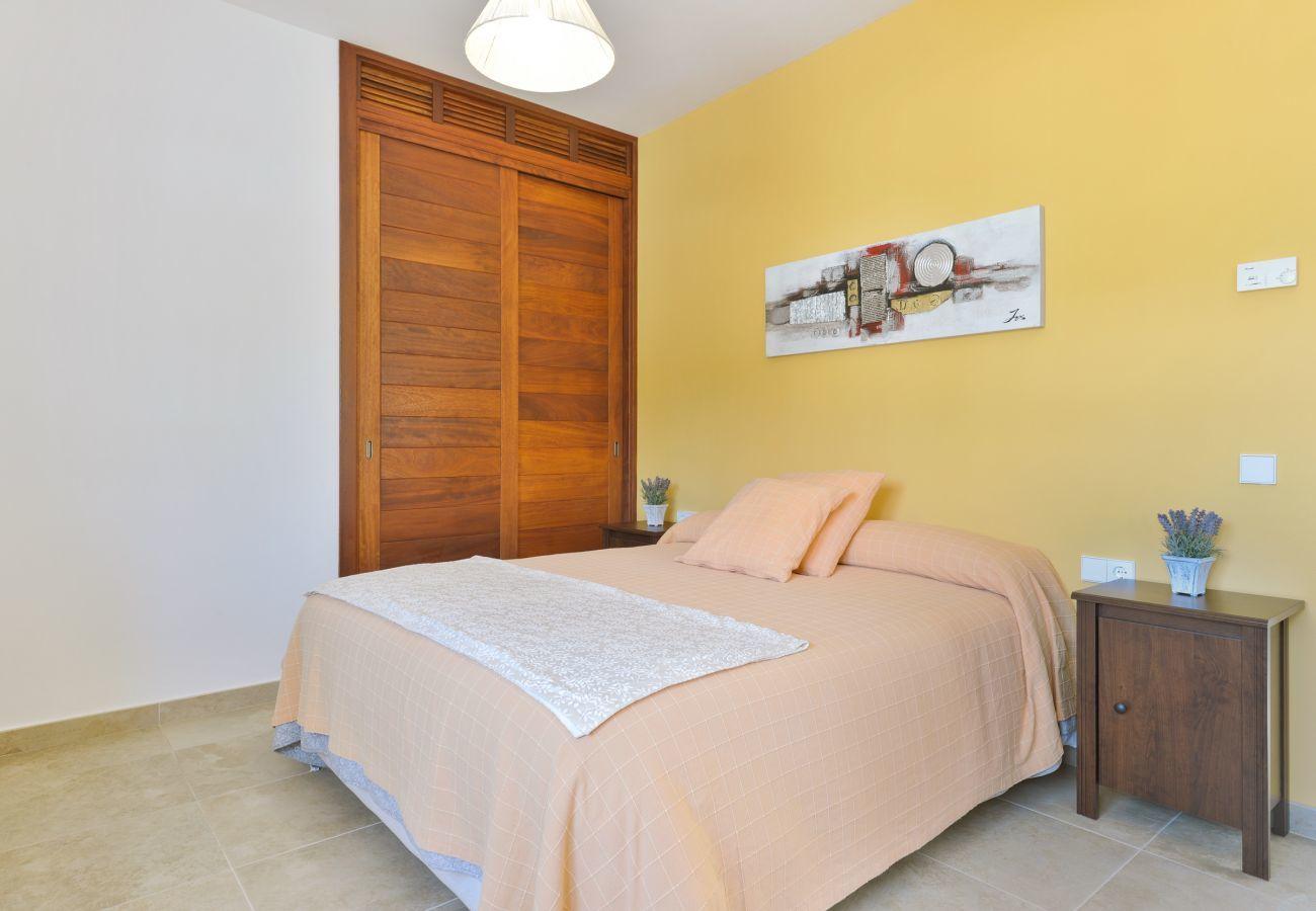 Villa in Sant Joan de Labritja - Raco de Sa Vinyeta, Villa 5StarsHome Ibiza