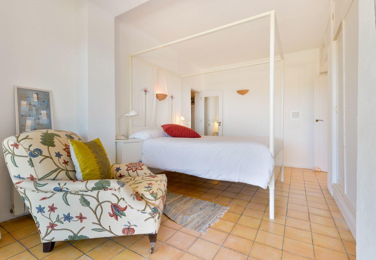Villa in Sant Antoni de Portmany - Cala Salada, Villa 5StarsHome Ibiza