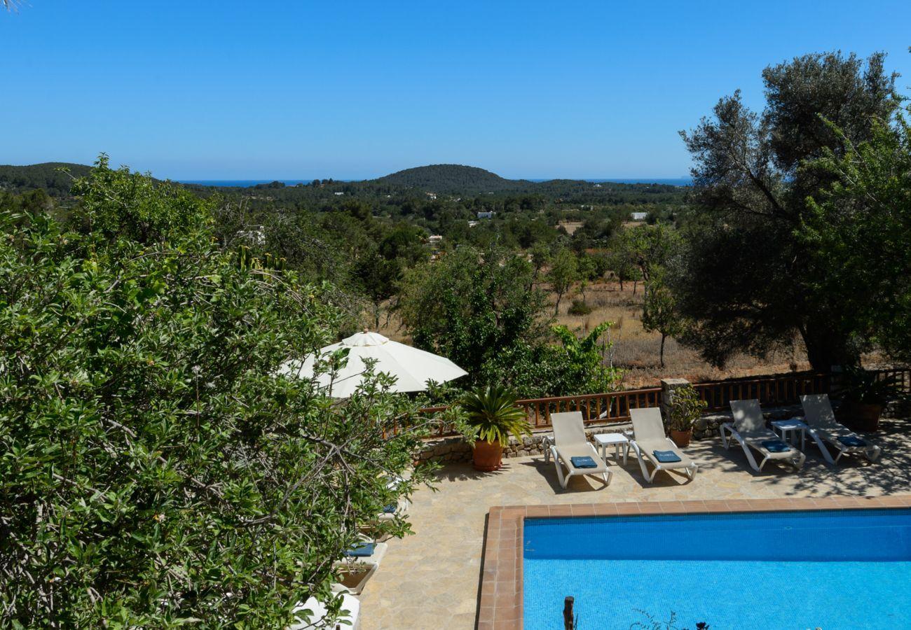 Landhaus in San Carlos/ Sant Carles de Peralta - Can Miguel, Finca 5StarsHome Ibiza