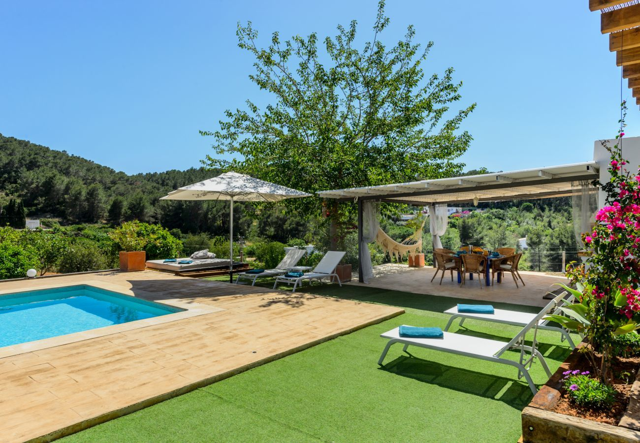 Villa in Santa Eulària des Riu - Can Torres, Villa 5StarsHome Ibiza