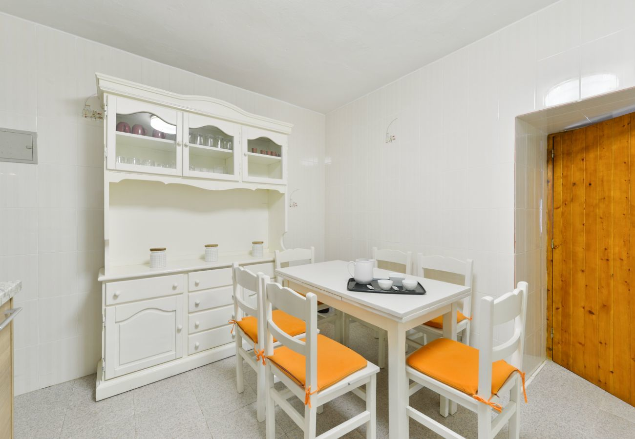 Landhaus in Sant Joan de Labritja - Can Benirras, Finca 5StarsHome Ibiza