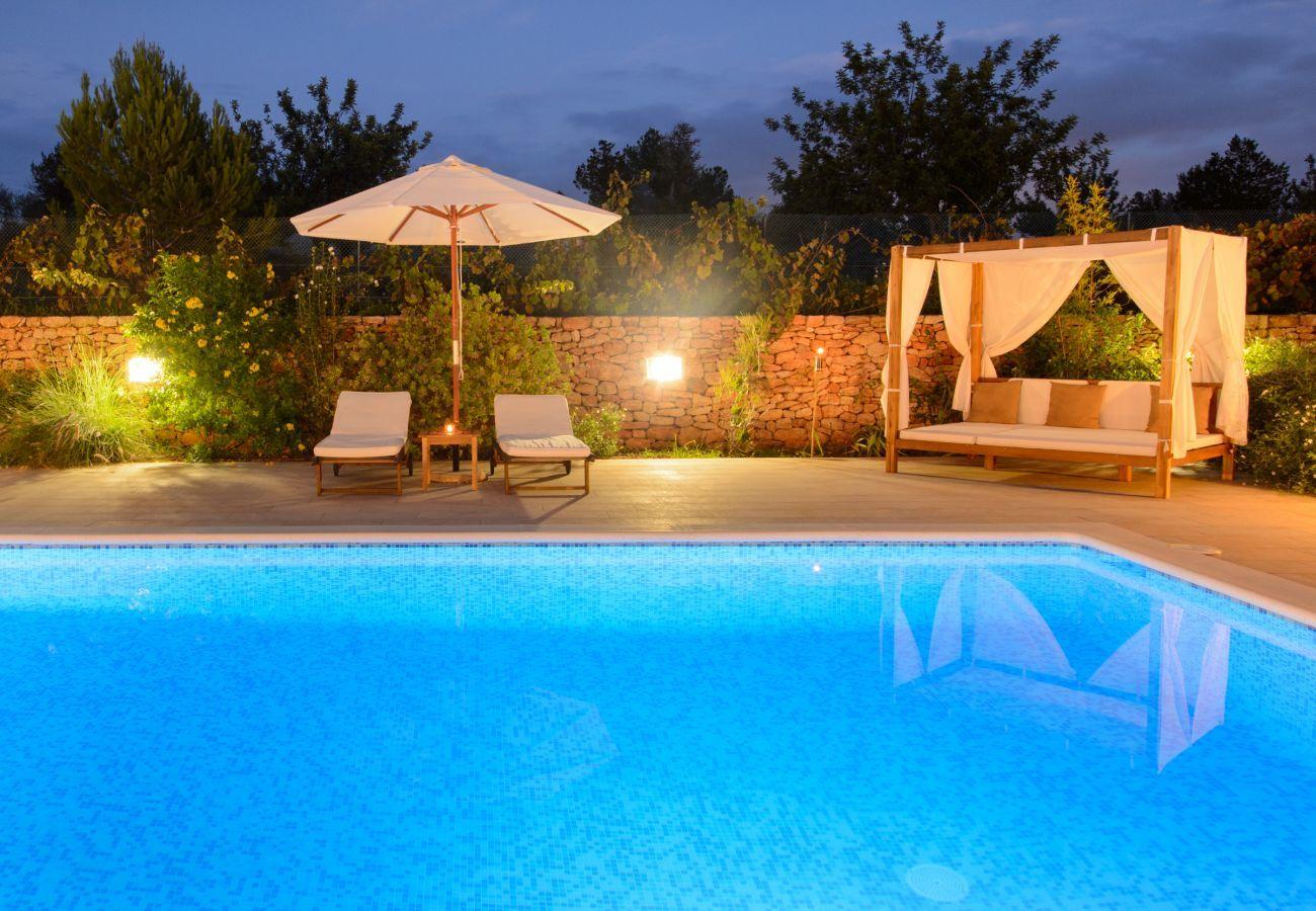 Villa in Santa Gertrudis - Curreu III, Villa 5StarsHome Ibiza