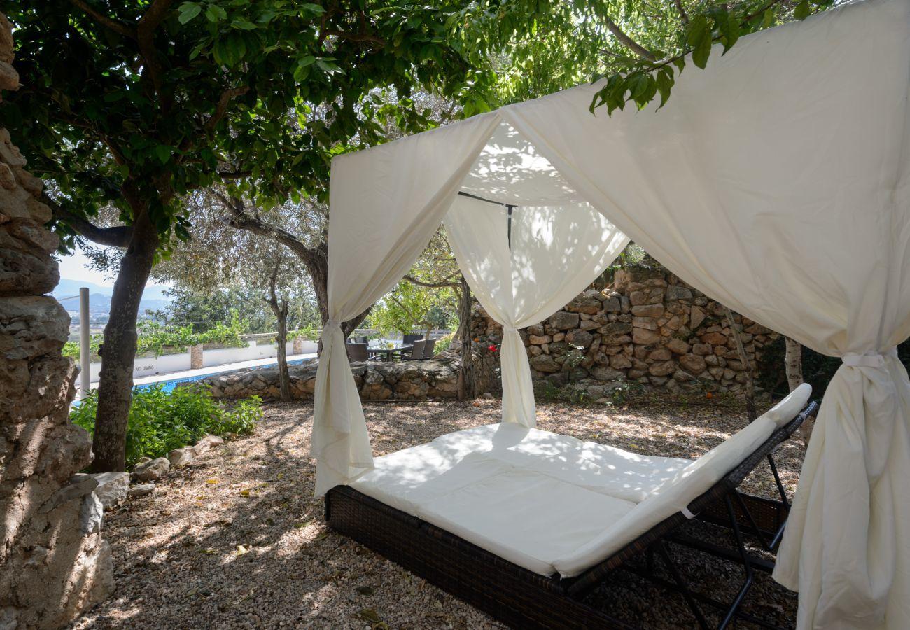 Landhaus in Sant Antoni de Portmany - Torre Bes, Finca 5StarsHome Ibiza