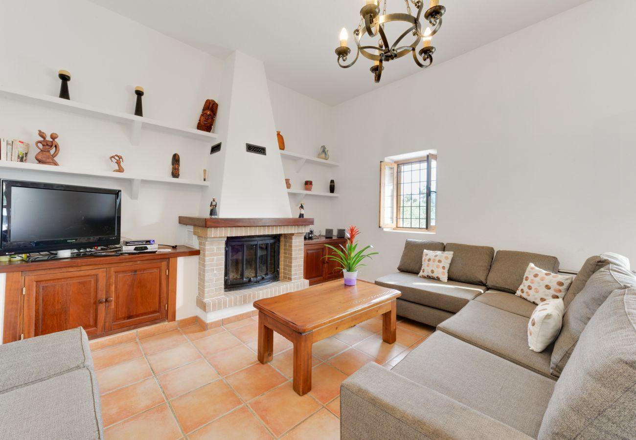 Villa in Santa Eulària des Riu - Los Naranjos, Villa 5StarsHome Ibiza