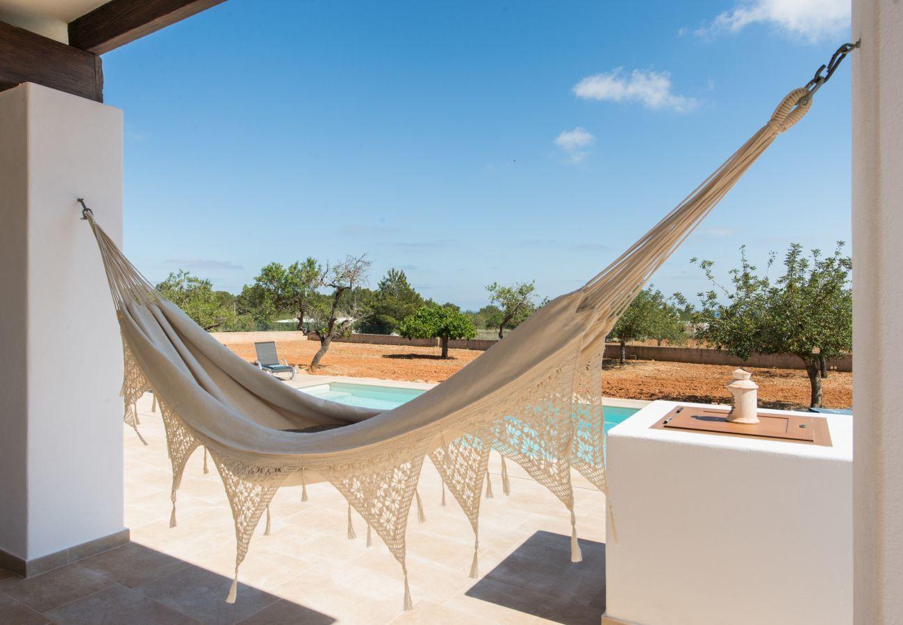 Villa in Ibiza - Ses Dos Illes, Villa-Finca 5StarsHome Ibiza