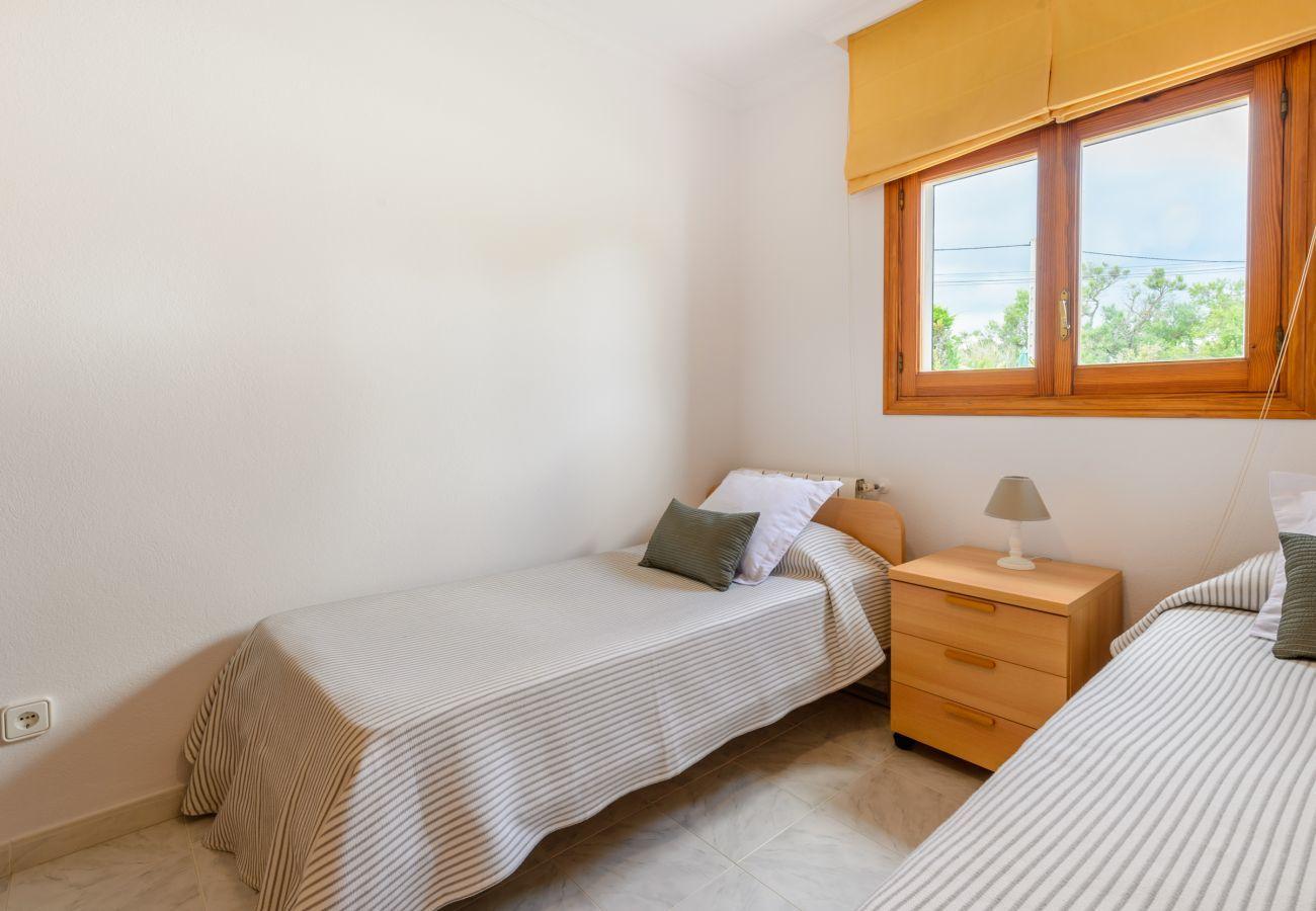 Villa in Santa Eulària des Riu - Can Pere Blai, Villa 5StarsHome Ibiza
