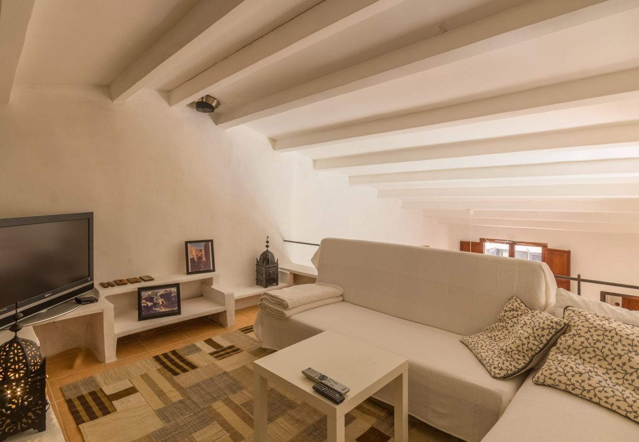 Landhaus in Campanet - Sa Tafona, House 5StarsHome Mallorca