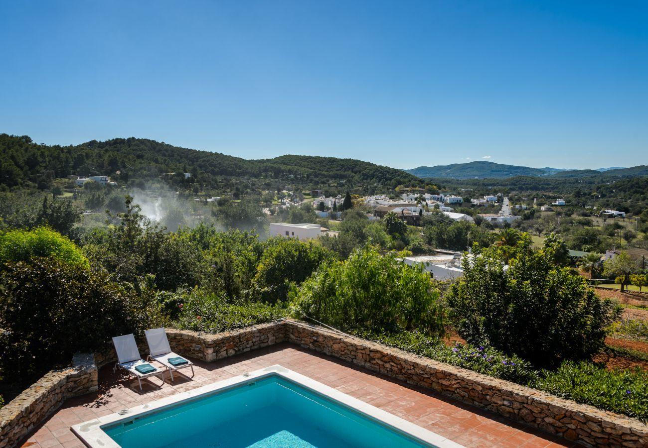 Landhaus in San Carlos/ Sant Carles de Peralta - Can Patri, Finca 5StarsHome Ibiza