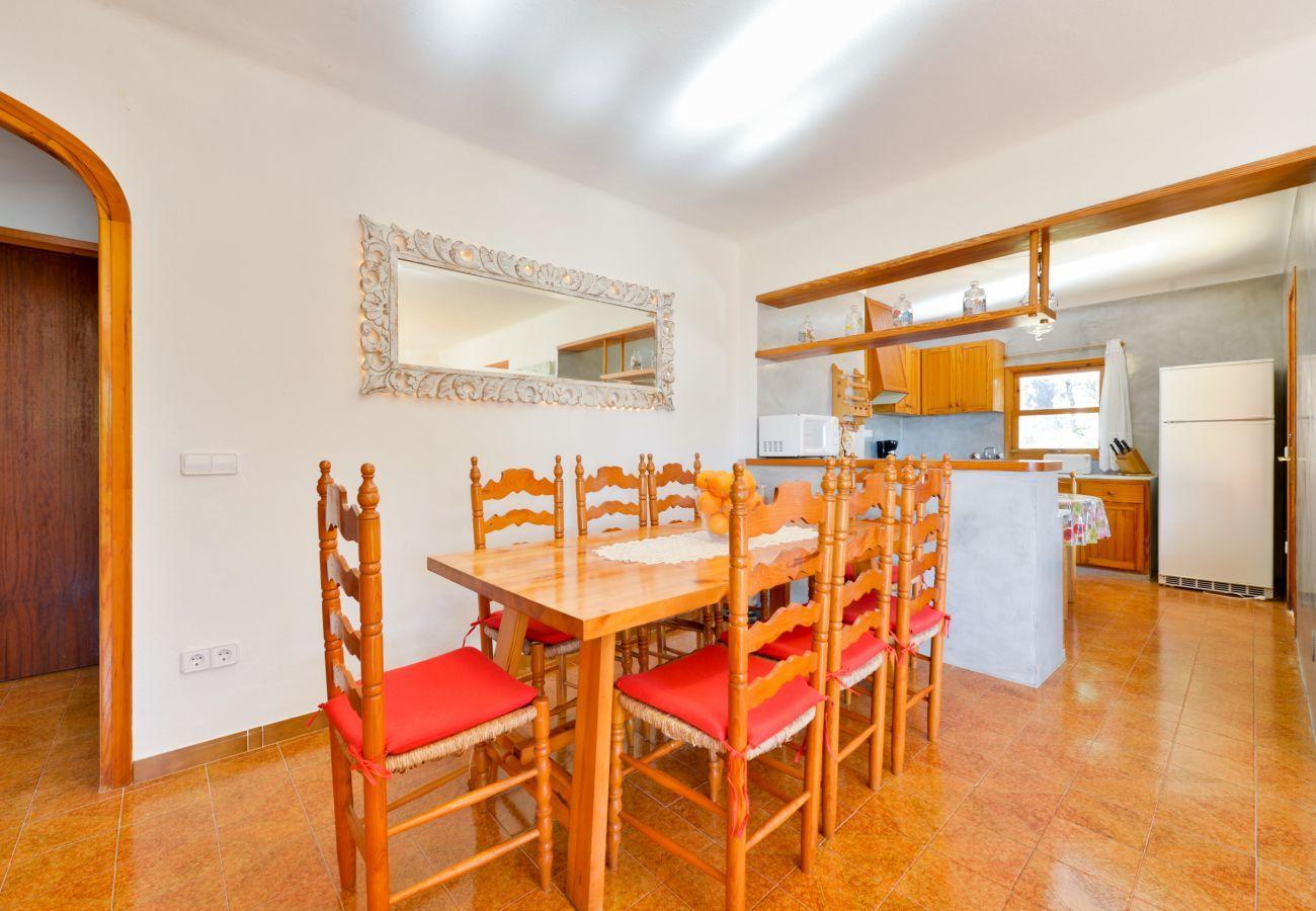 Villa in Sant Josep de Sa Talaia - Can Tarida, Villa 5StarsHome Ibiza
