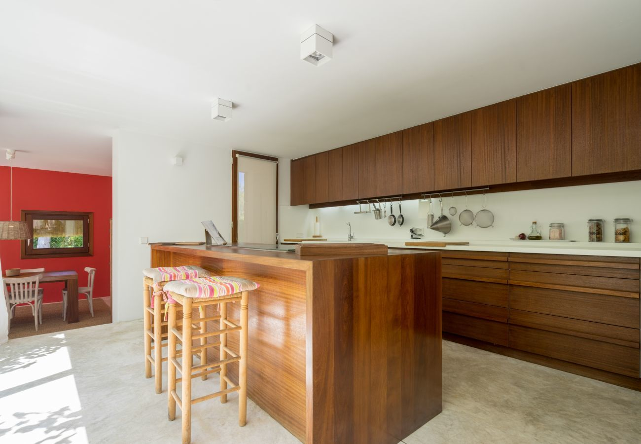Villa in Sant Josep de Sa Talaia - Calista, Villa 5StarsHome Ibiza