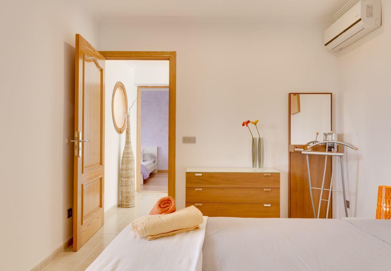 Ferienhaus in Selva - Casa Son Arnau, House 5StarsHome Mallorca