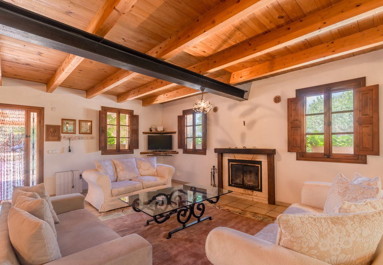 Landhaus in Llucmajor - Can Rosillo, Finca 5StarsHome Mallorca
