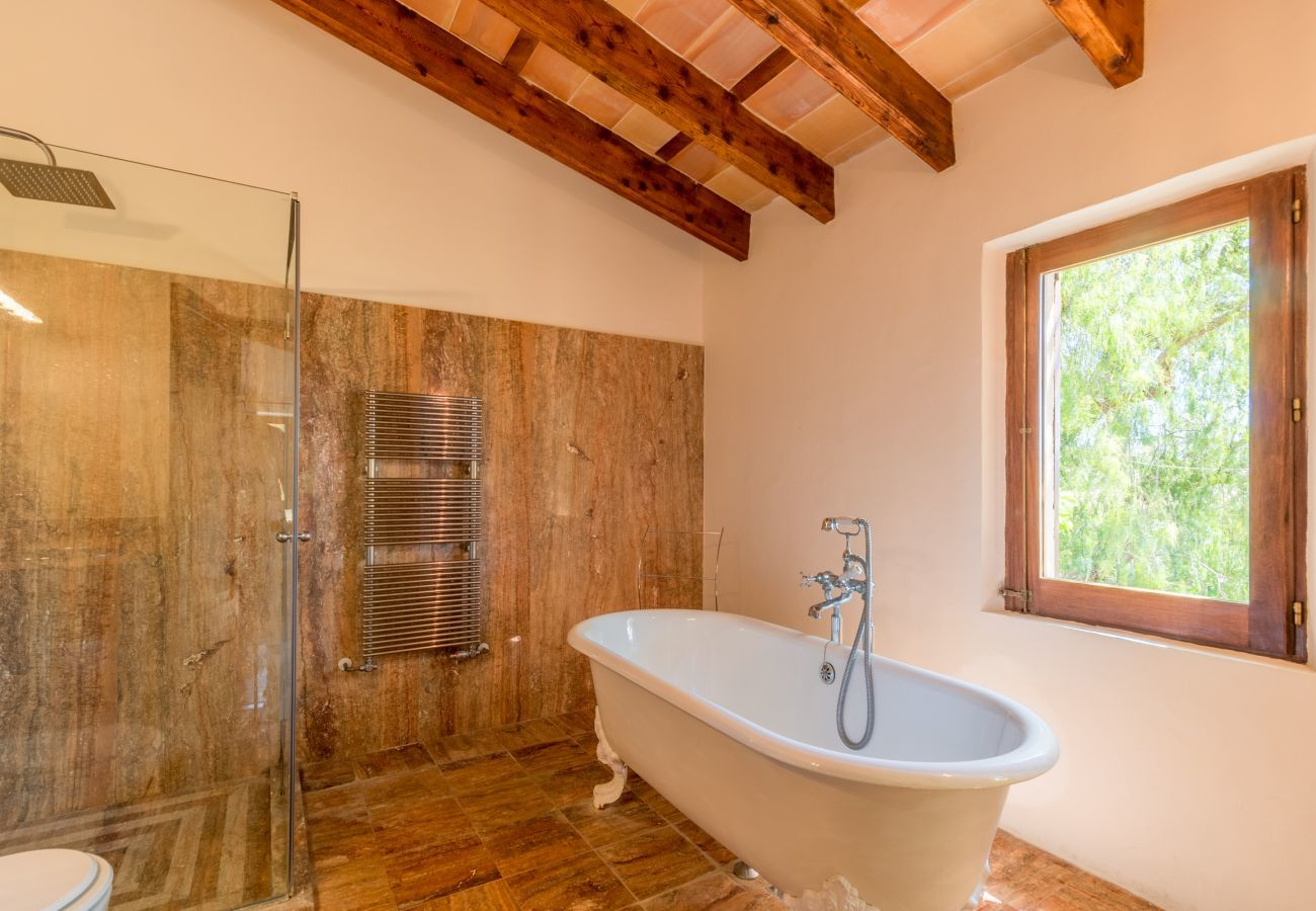 Landhaus in Felanitx - Can Rito, Finca 5StarsHome Mallorca