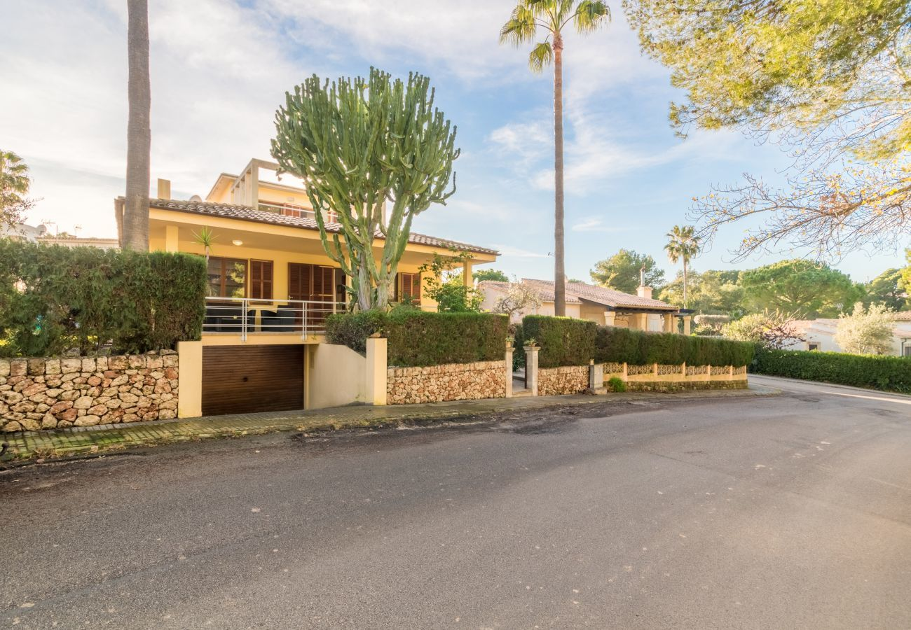 Chalet in Alcudia - Can Cuart, Villa-Chalet 5StarsHome Mallorca