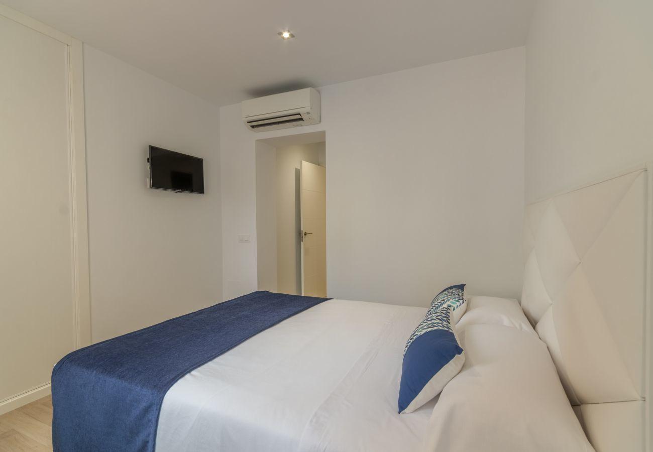 Ferienhaus in Palma de Mallorca - Miquel Santandreu 40, TownHouse 5StarsHome Mallorc