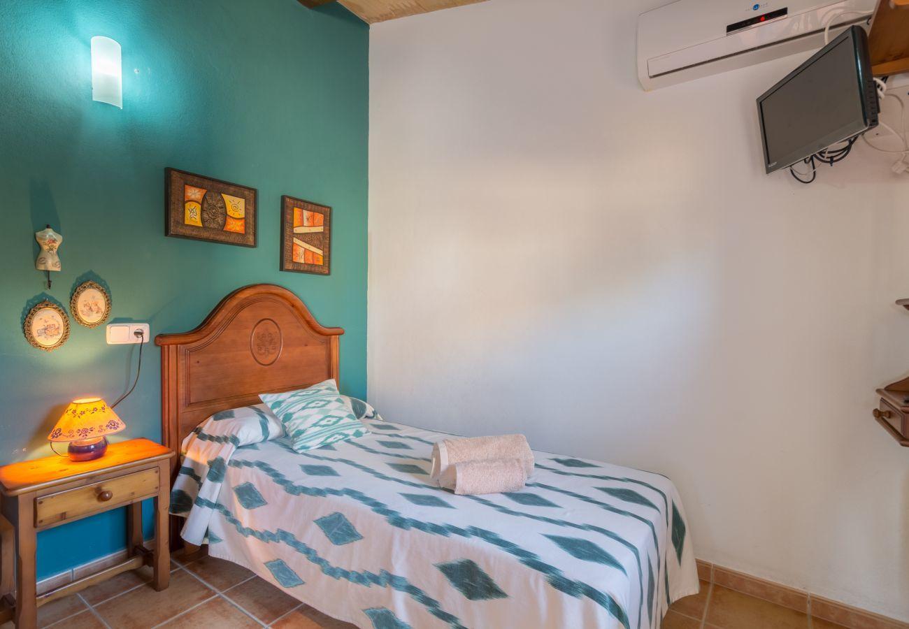 Ferienhaus in Portocolom - Casa Toni Isabel, Chalet 5StarsHome Mallorca
