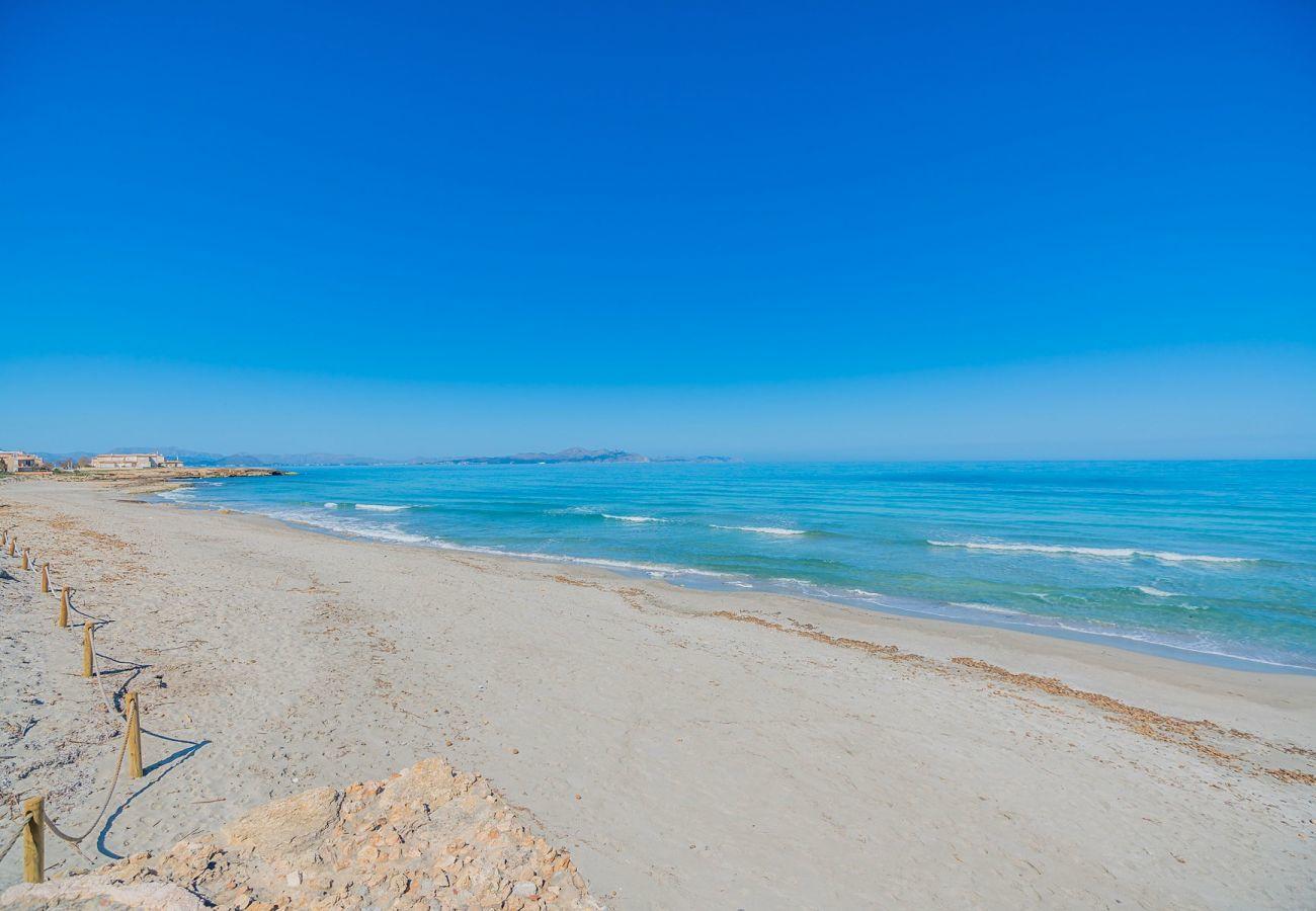 Chalet in Son Serra de Marina - Domus Genti, Chalet 5StarsHome Mallorca
