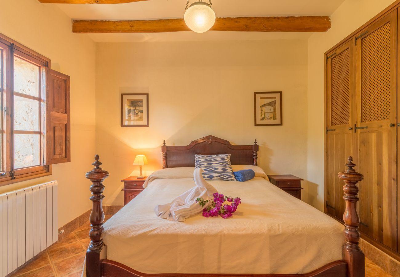 Landhaus in Santa Margalida - Can Miquel Camp, Finca 5StarsHome Mallorca