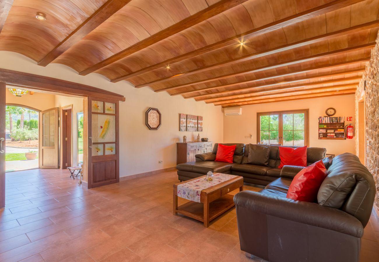 Landhaus in Inca - Call Vermell, Casa 5StarsHome