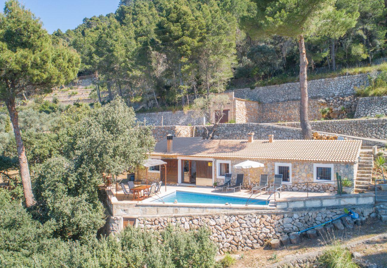 Landhaus in Valldemossa - Son Galceran Petit, Finca 5StarsHome Mallorca