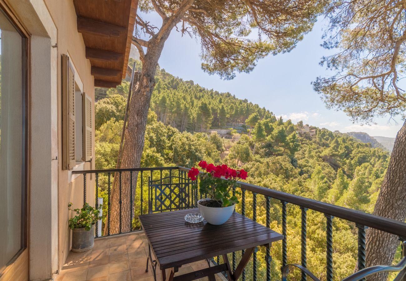 Landhaus in Valldemossa - Son Galceran Gran, Finca 5StarsHome Mallorca