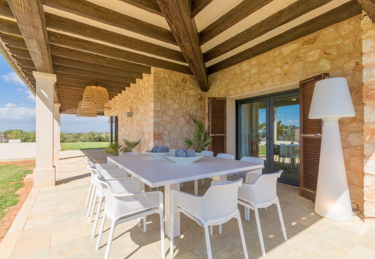 Landhaus in Campos - Flor de Sal a Sa Canoveta, Finca 5StarsHome