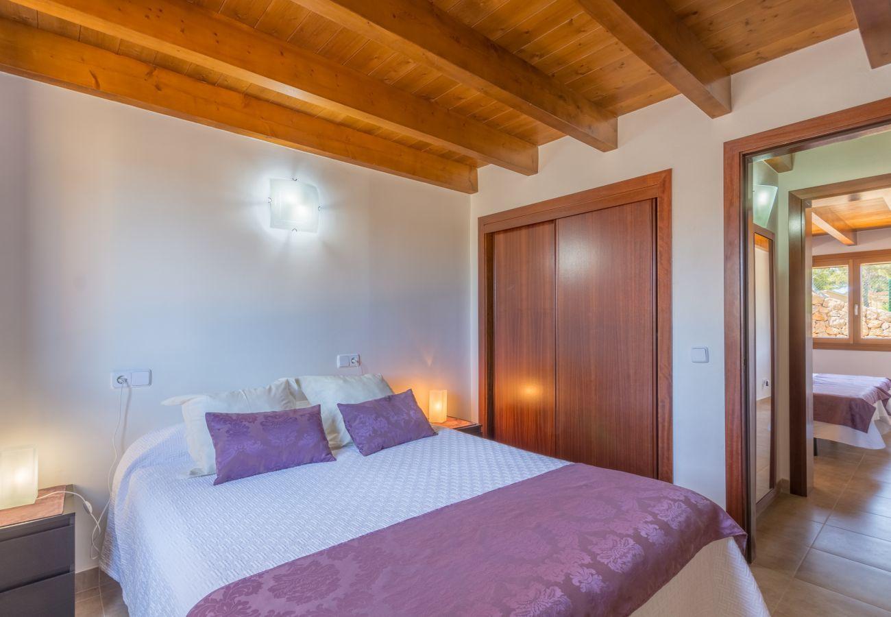 Landhaus in Colonia de Sant Pere - Corb Mari Sea & Beach House, Finca 5StarsHome Mall